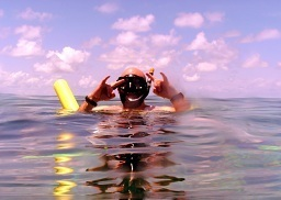 Is snorkeling and sailing in Key West, Florida the best way to spend a weekend vacation?